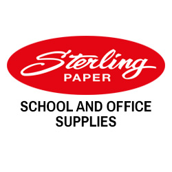 Sterling Paper School & Office Supplies