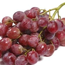 Image of Grapes Red Chilean (approx. 9kg)