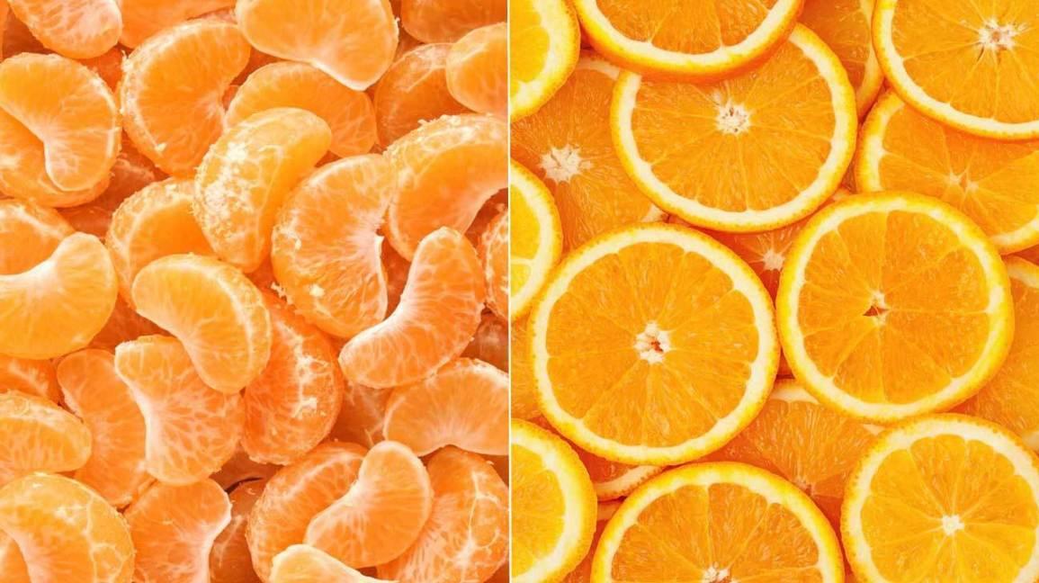 Image of Orange Seedlees Sunkist US (113pcs)