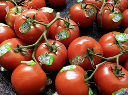 Image of Tomato Red med