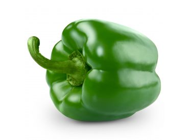 Image of Bell Pepper Green